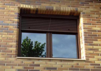 Ventanas PVC Practicables Oscilobatientes Abatibles