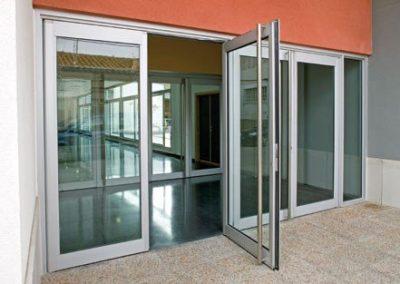 TECHNAL Puertas (3)
